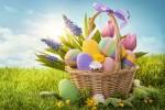 С пожелание за светли Великденски празници!